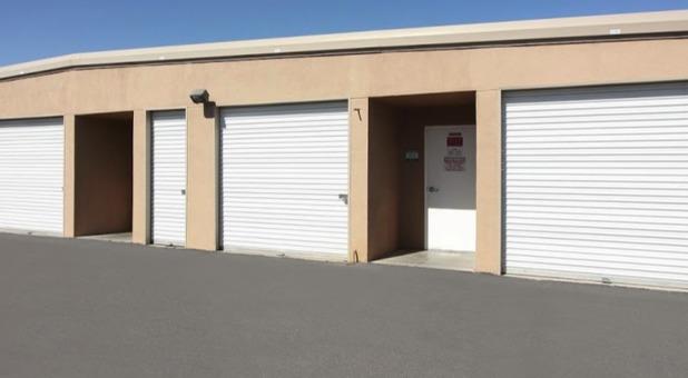 Outdoor, Drive Up Units in Phoenix, AZ