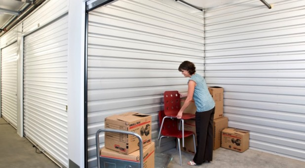 Spacious and Clean Storage Units in Phoenix, AZ