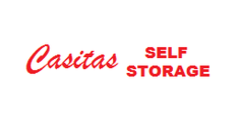 STORE MORE! Self Storage logo