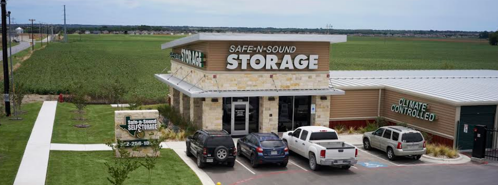 Captivating 1602 Bunton Creek Road, Kyle, TX 78640. Storage In Kyle, TX. Safe N Sound  ...