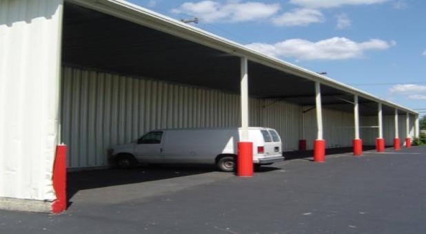 Self Storage In Oak Park Mi 48237 Storageoh