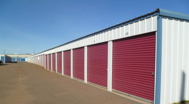 drive right up to our outdoor units