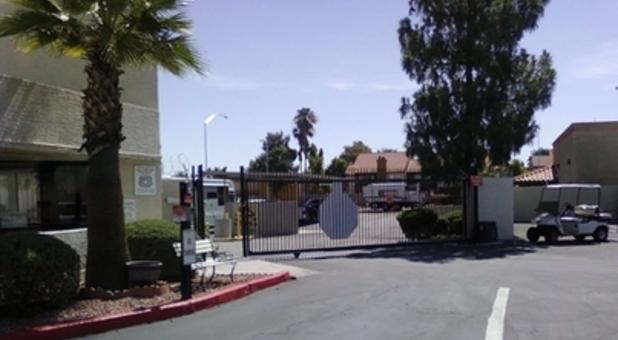 Self Storage Units In Mesa Az 85203 Storage Solutions