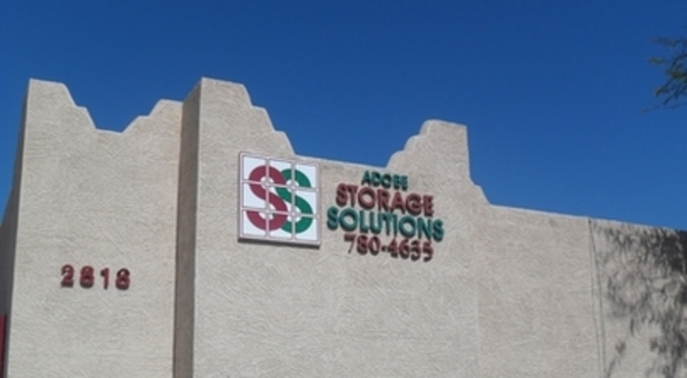 welcome to adobe storage solutions in phoenix az