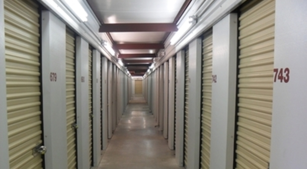 Phoenix Az Self Storage Units 85027 Storage Solutions