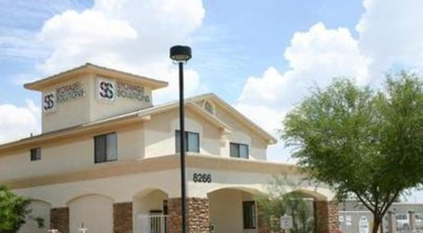Self Storage In Peoria Az 85382 Storage Solutions