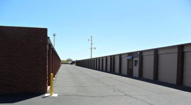 Self Storage In Cave Creek Az 85331 Storage Solutions