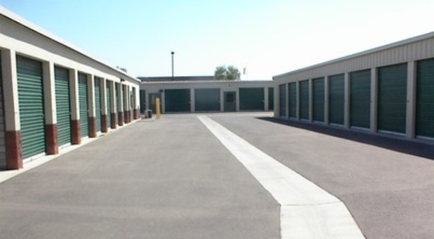 storage units in avondale az
