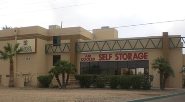 welcome to peoria grand storage solutions