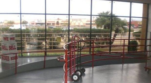 storage facility in peoria az