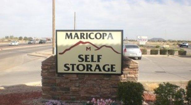 maricopa self storage
