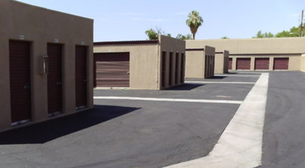 Mesa Az Storage Units 85201 Storage Solutions
