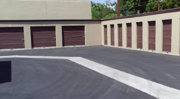 check out our variety of storage units today