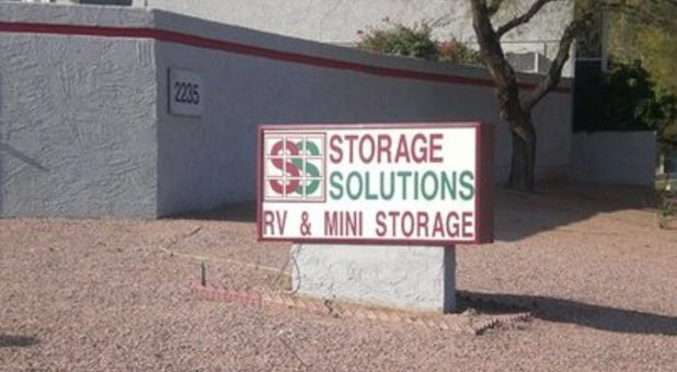 storage solutions rv and mini storage