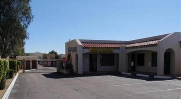 Self Storage In Avondale Az 85323 Storage Solutions
