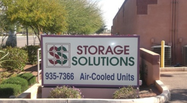welcome to litchfield park storage solutions