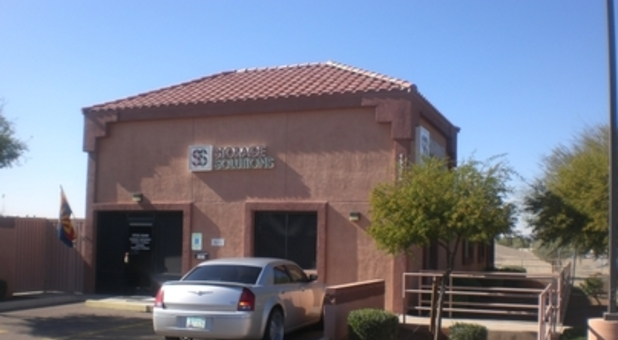 Avondale Az Storage Units 85392 Storage Solutions