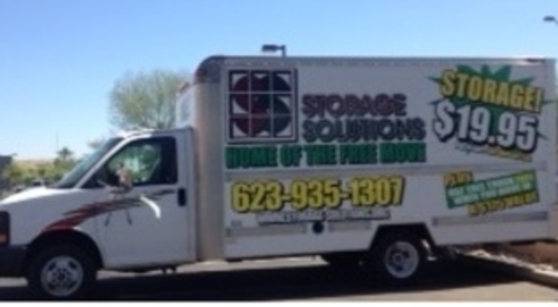 Self Storage In Goodyear Az 85395 Storage Solutions