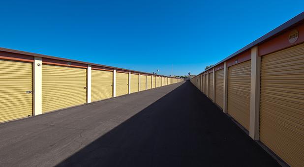 Drive Up Storage in Sun City, AZ