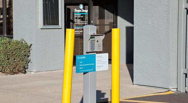 Peoria Az Storage Units 85382 Storage Solutions