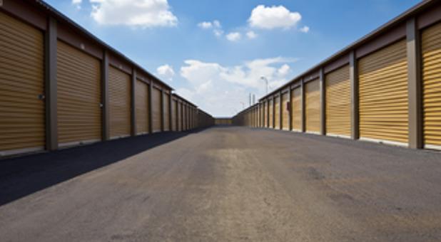 Storage Units Near 85378
