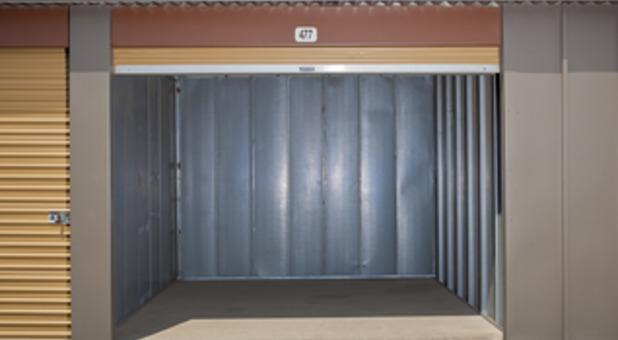 Surprise Storage Solutions