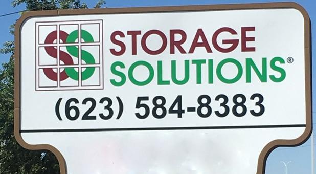 Self Storage Units In Surprise Az 85378 Storage Solutions