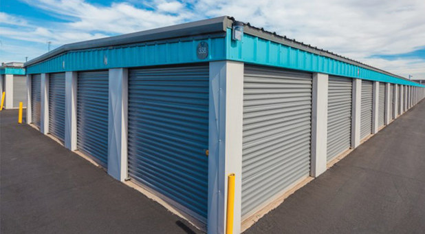 Self Storage Units In Peoria, AZ