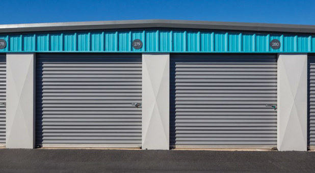 Self Storage Units At 91st Ave Storage Solutions