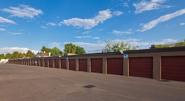 Drive Up Self Storage in Sun City, AZ