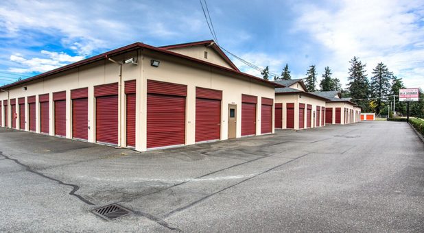 Century 21 Self Storage, Lakewood, WA