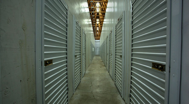 Climate Controlled Mini Storage Lakewood, WA