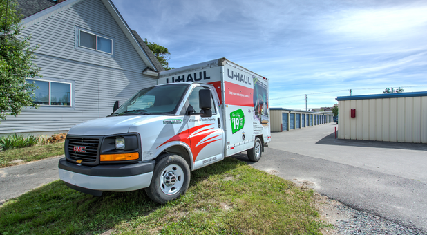 Uhaul Trucks Available