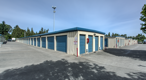 ... Cheap Storage Units near 98404 ... & Affordable Tacoma WA Storage Units Portland Avenue Self Storage 98404