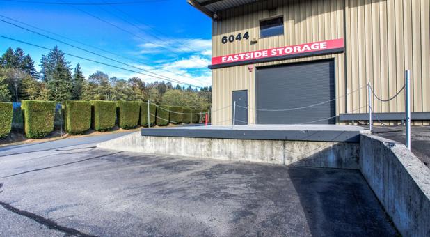 Eastside Self Storage in Bremerton, WA 98311