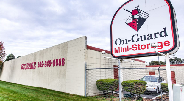 on guard mini storage richland wa