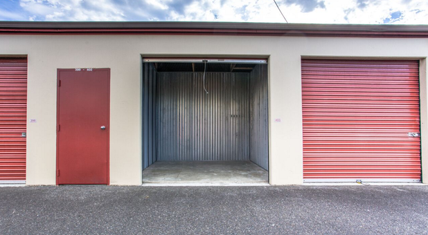 we offer storage units of all sizes in Tacoma, WA