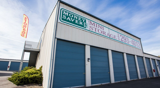 Self Storage Anacortes, WA