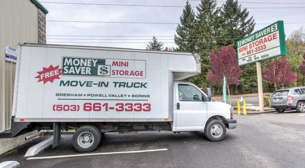 take one of our rental trucks for a spin