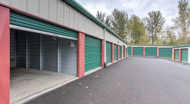 Convenient Gresham, OR Storage Units Money Saver Mini Storage 8 ...