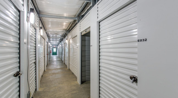 Secure Storage Units Gresham,OR
