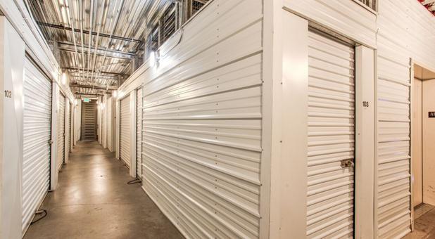 Interior Storage Units 98275