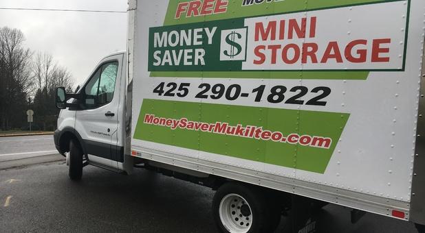 Free Rental Truck