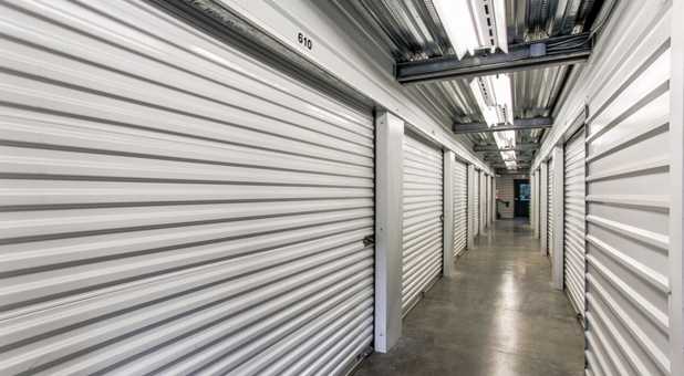 Interior Storage Units near Me Arlington,WA