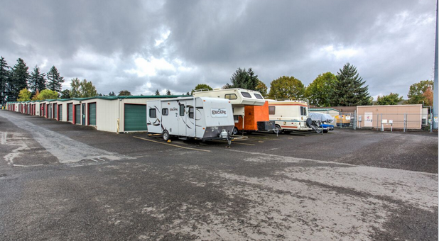 rv car and boat storage available Near Me Gresham,OR