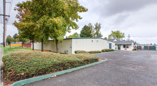 Self Storage Units Gresham,OR