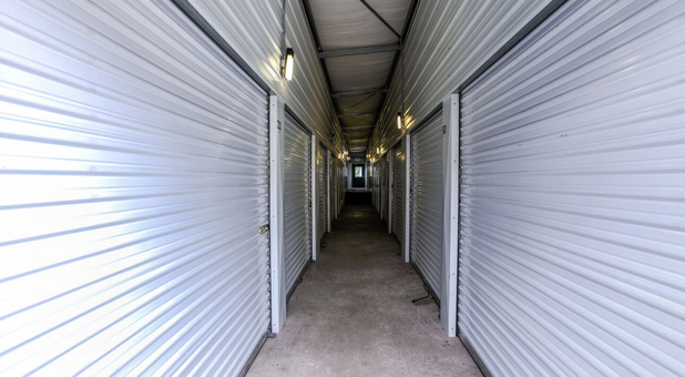 Large Interrior Spaces Available