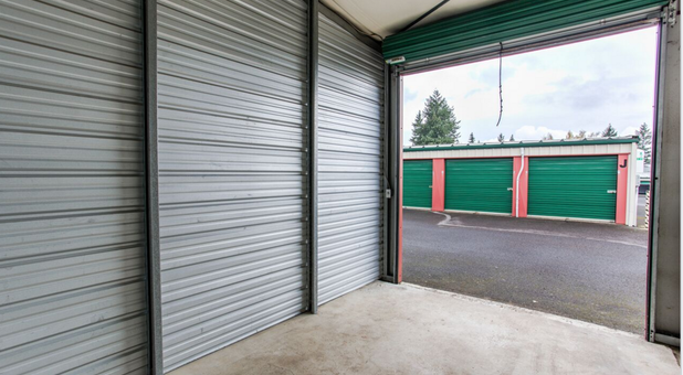 Convenient Self Storage, Money Saver Mini Storage Gresham, OR 8 ...