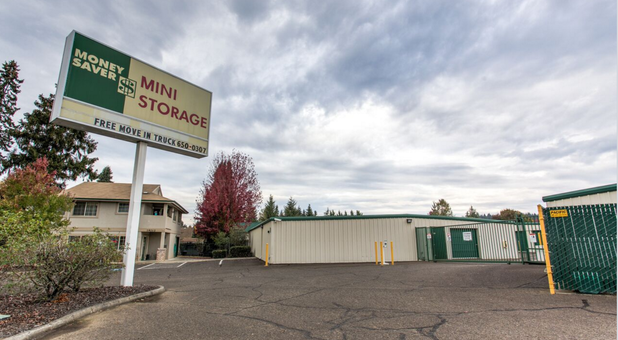 money saver mini storage in oregon city or