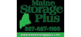 Storage Plus logo